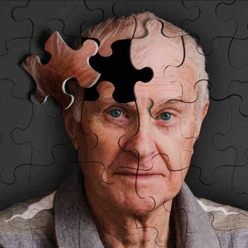 Деменция только у пожилых? Симптомы и лечение