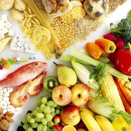 Здоровое питание и диета после кодирования