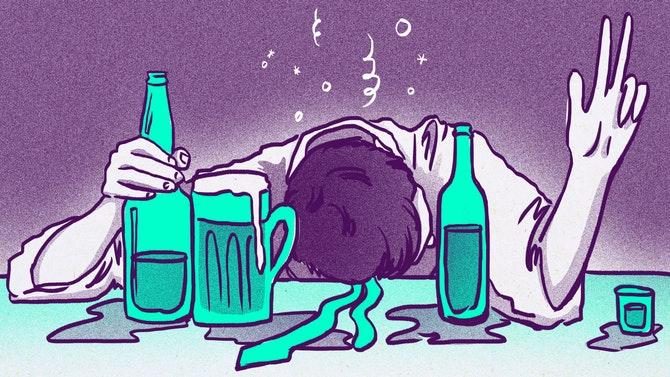Современные методы лечения алкоголизма